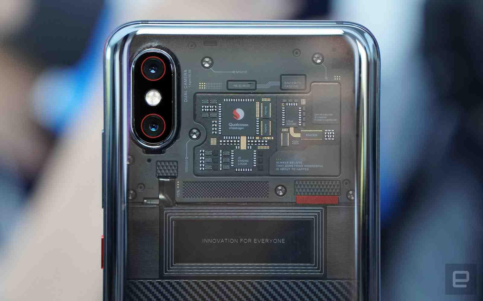 Dual 12 + 12 megapixel cameras