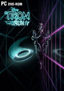 لعبة TRON RUNR