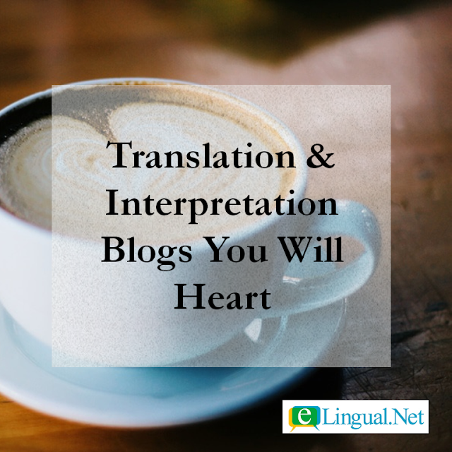 Spread The Word Blog: Blogs You Will Heart | www.elingual.net
