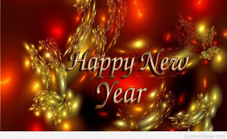 Amazing happy new year images