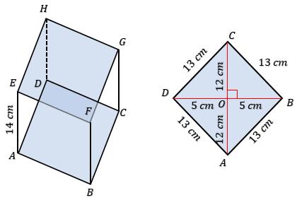 rumus-dan-cara-menghitung-luas-permukaan-prisma-alas-belah-ketupat