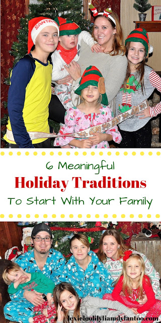 The benefits of family togetherness are endless, especially during the holiday season! Here are 6 meaningful holiday traditions to start with your family this year, and how to give the gift of family togetherness to a family in need. Join us in giving the gift of togetherness to a family who needs it most by donating to @RMHC! https://ooh.li/a145781 #sponsored #forRMHC #KeepingFamiliesClose