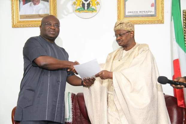Abia unfolds plans to break into the world market with Made-in-Aba products