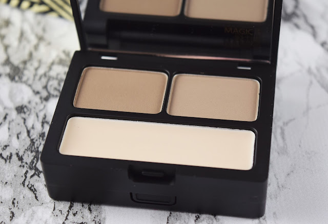 Urban Decay X Gwen Stefani Brow Box in Bathwater Blonde