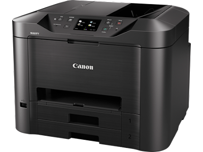 Download Driver Canon Maxify MB5360