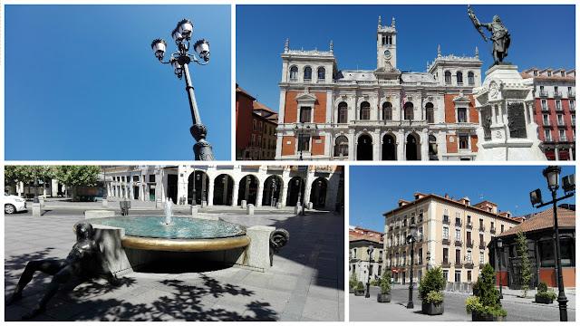 ROAD TRIP 2016 | Day 2 : Valladolid