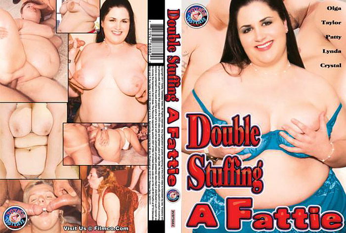 Double Stuffing A Fattie Double Stuffing A Fattie Double 2BStuffing 2BA 2BFattie 2BXANDAOADULTO