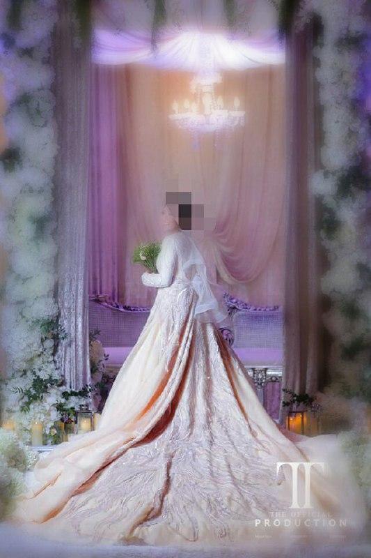 siti jamumall, #sitijamumall kahwin, jamumall.com
