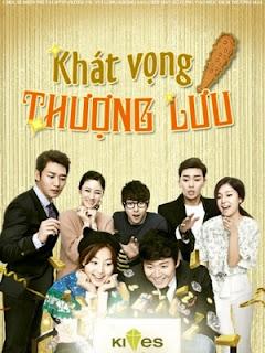 Xem Phim Khát Vọng Thượng Lưu