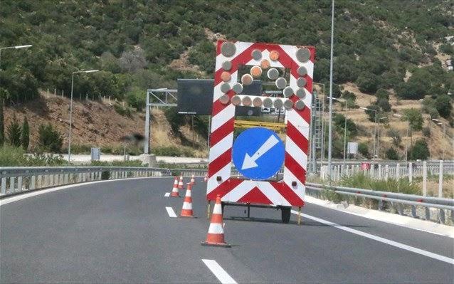 Βελτιώνεται το οδικό τμήμα από τη βόρεια είσοδο της πόλης της Καρδίτσας μέχρι τον ισόπεδο κόμβο του Αρτεσιανού
