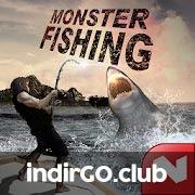 Monster Fishing 2019 APK