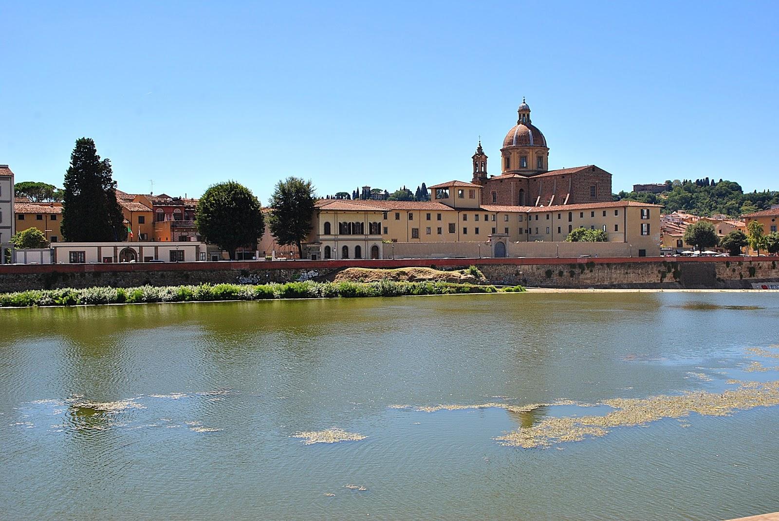 POMYSŁ NA WEEKEND - WYPAD DO WŁOCH - Florencja