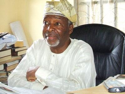 Buhari neglected Utomi, Falae, Ezekwesili for 'mosquito economic team' – OPC founder, Fasheun