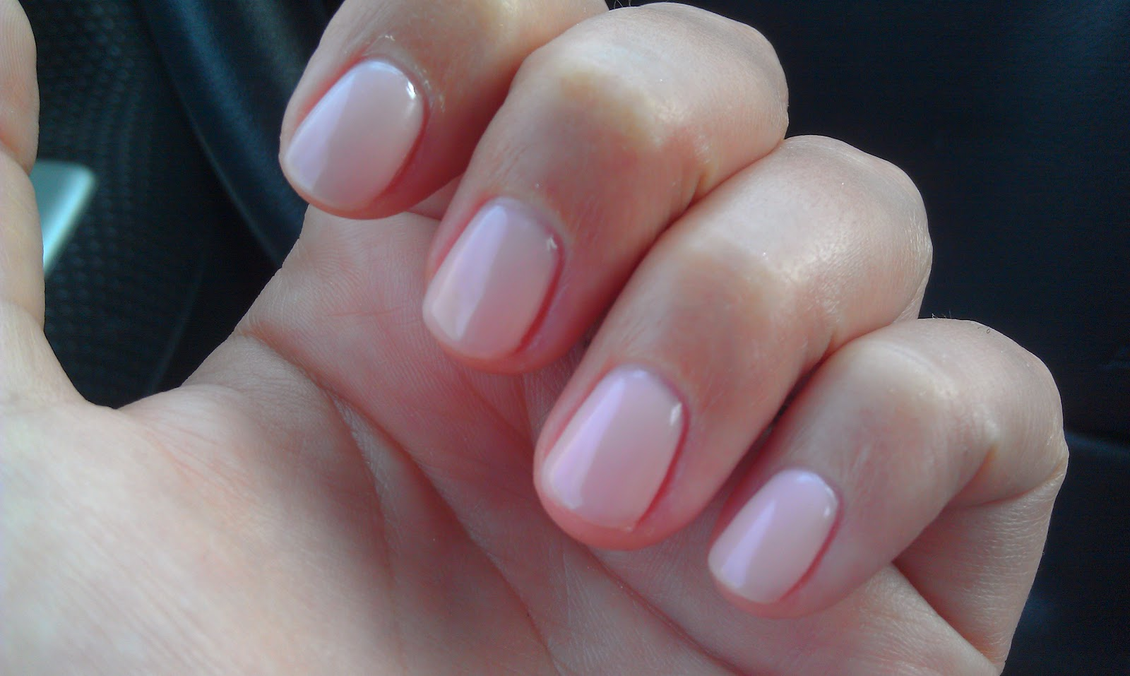 what is the best manicure to get