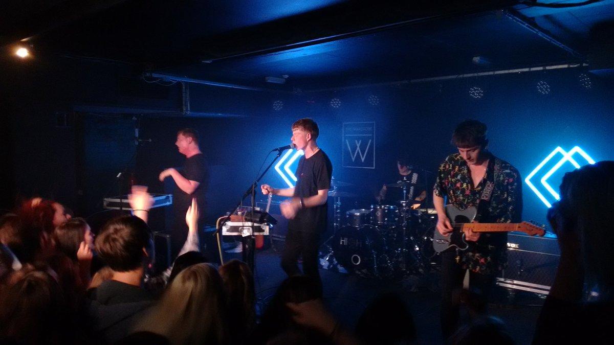The Northern Chords: High Tyde - Brighton Boys' Tropical-Pop Thrills