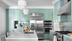 Inilah 5 Tips Untuk Membuat Meja Dapur Selalu Tertata Rapi!
