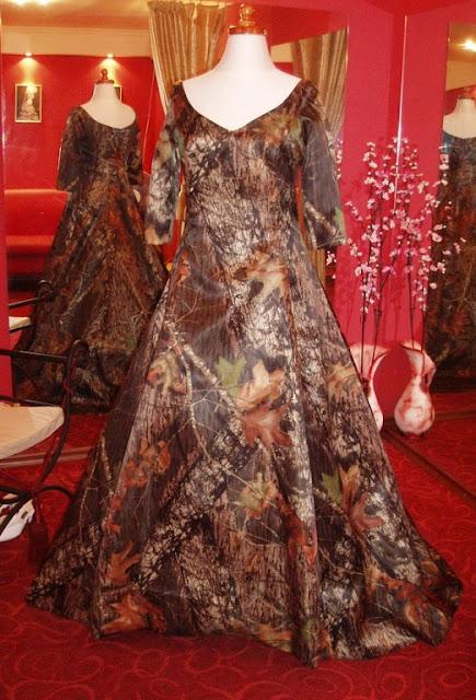 Wedding Dresses Camo Bride Wedding Rings For Women