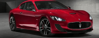Bila menyebutkan nama Mobil Sport Ferrari jadi nyaris dapat di pastikan kebanyakan orang yang ada di dekat Anda pasti tahu. Tetapi lain perihal bila Anda mengatakan nama Maserati, mungkin saja cuma satu dua orang saja yang pernah mendengar merk itu.