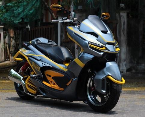 Kelebihan dan Kekurangan Motor Matic Honda PCX Terbaru