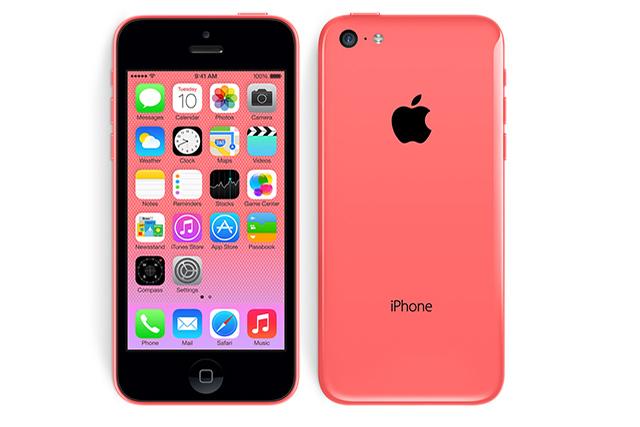 Harga Dan Spesifikasi IPhone 5C