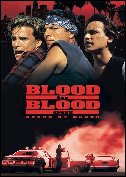 Marcados Pelo Sangue Dublado