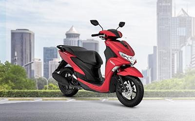Sebanding Dengan Harga Yamaha FreeGo, Inilah 7 Kelebihan yang Dimilikinya!