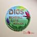 Dios Bendiga Circle