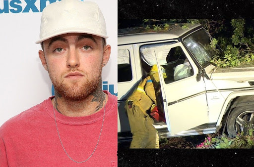 Mac Miller Arrested for DUI & Hit and Run