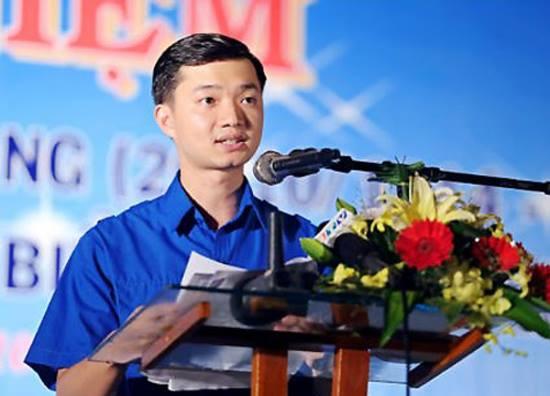 Con trai nguyên Thủ tướng Nguyễn Tấn Dũng trúng cử Phó Chủ tịch Hội sinh viên Việt Nam