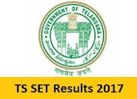 TS SET Results 2017