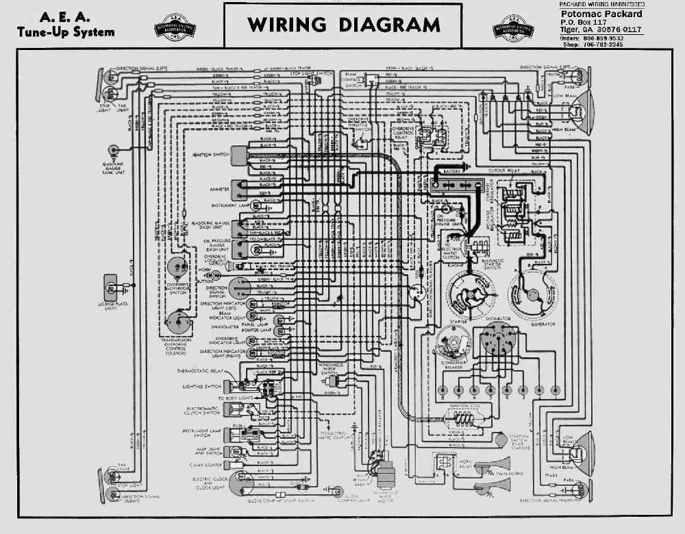 Wiring Diagrams 911: December 2011