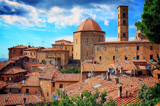 The most beautiful places to visit in Tuscany