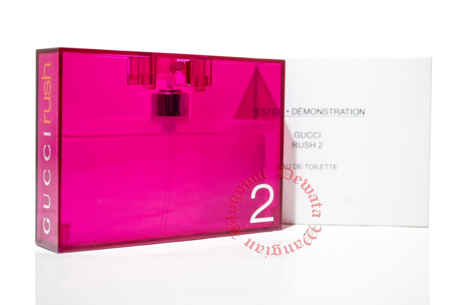 wangian perfume cosmetic original terbaik gucci rush 2. Black Bedroom Furniture Sets. Home Design Ideas
