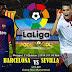 Agen Bola Terpercaya - Prediksi Barcelona vs Sevilla 21 Oktober 2018