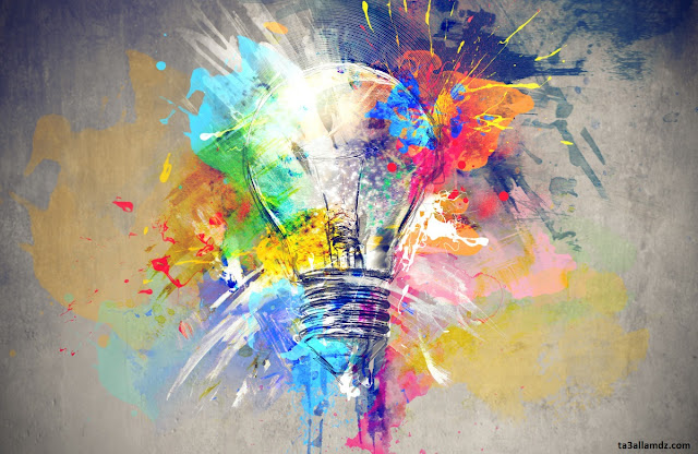 التفكير الإبداعي