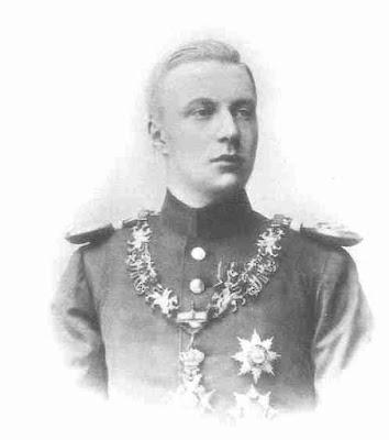 Heinrich Herzog zu Mecklenburg