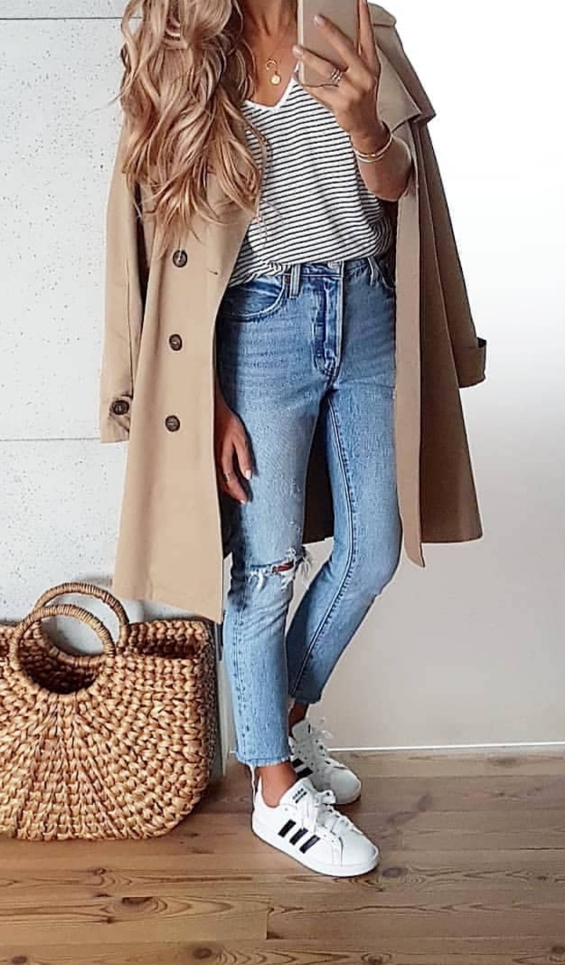 Cute Fall Outfit Ideas 2019
