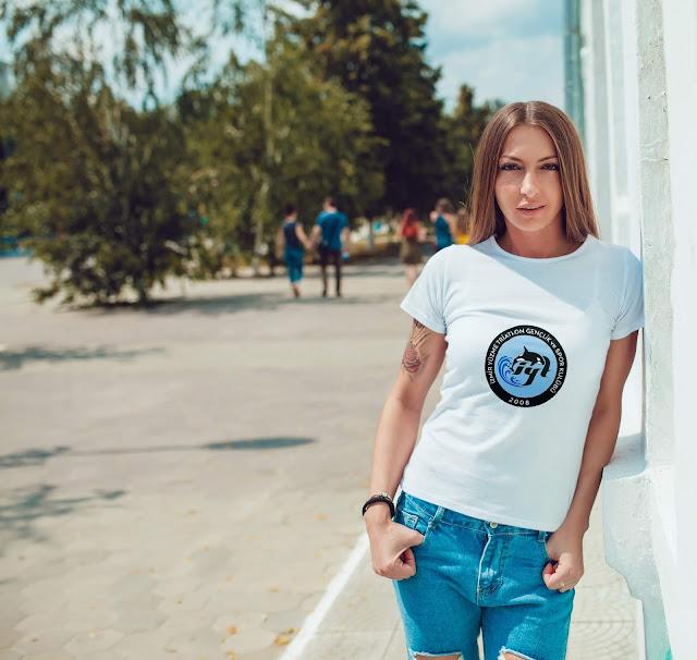 Spor Kulübü Tshirt Tasarımı