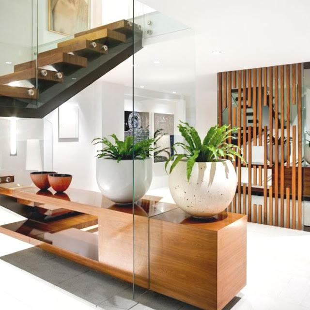Passion for luxury luxurious design nettleton 199 home - Separador de espacios ...
