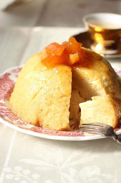 pudding restes de pain
