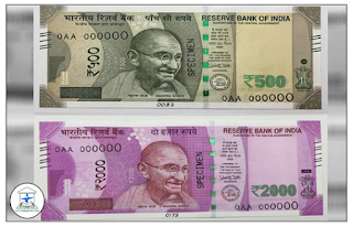 FAQs on Withdrawal of Legal Tender Character of the existing Bank Notes in the denominations of Rs.500/- and Rs.1000/-