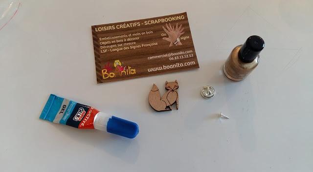 DIY-tuto-pin's-renard
