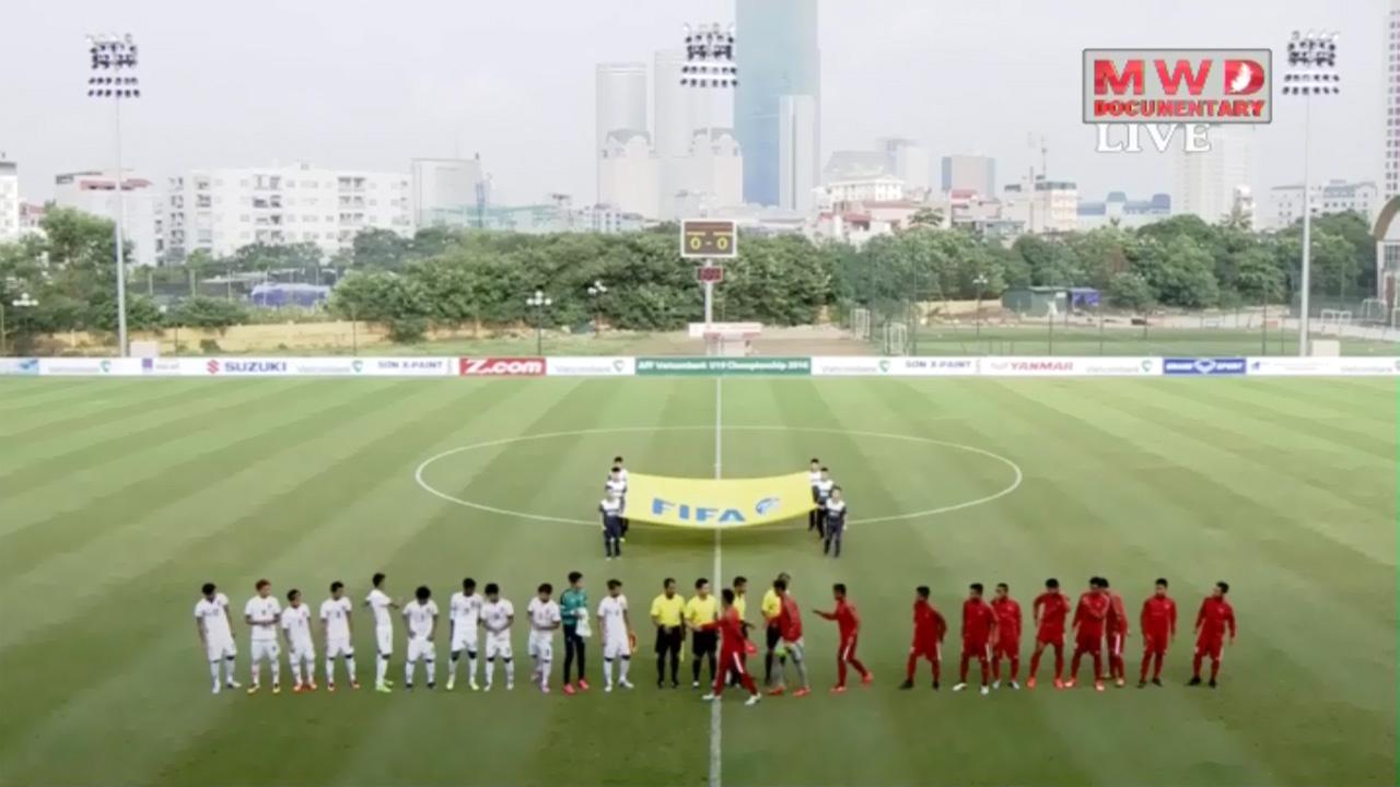 Stasiun TV Yang Menyiarkan Piala AFF U19