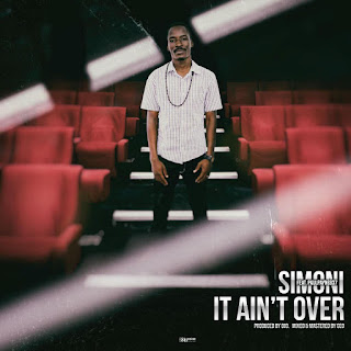 Simon - It Ain't Over