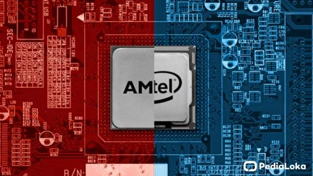 Intel vs AMD 2018