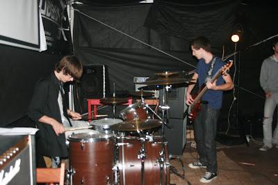 Lazurowe Pole Namiotowe Chłapowo koncert
