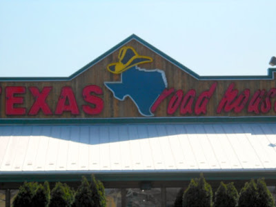 Texas Roadhouse in Harrisburg Pennsylvania