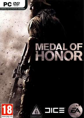 Medal Of Honor 2010 PC [Full] Español [MEGA]