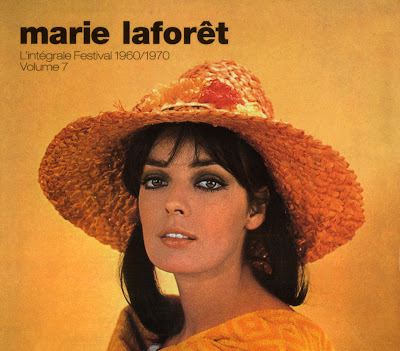 marie laforet l 39 integrale festival 1960 1970 vol 6. Black Bedroom Furniture Sets. Home Design Ideas