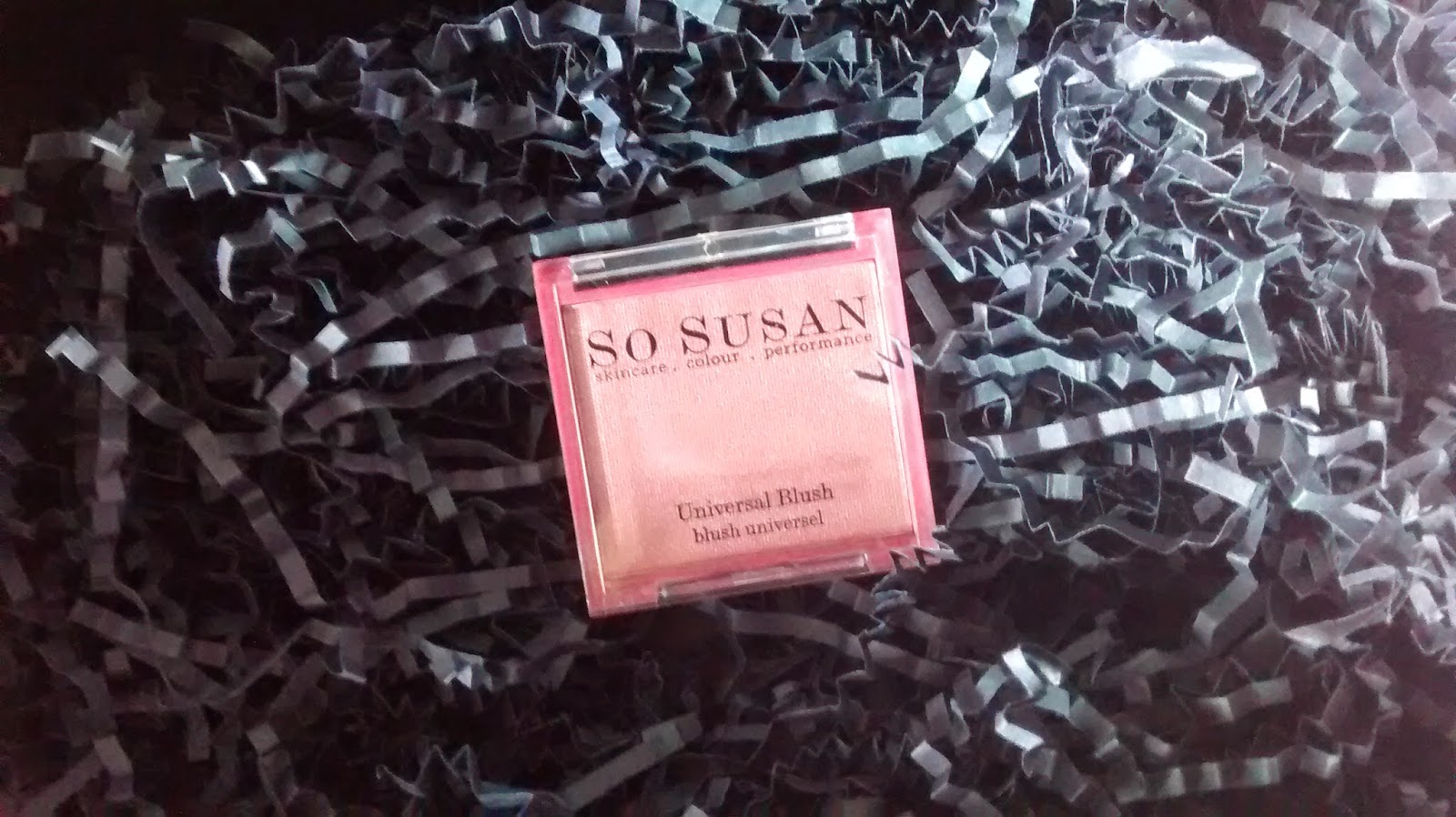 So Susan Cosmetics Universal Blush